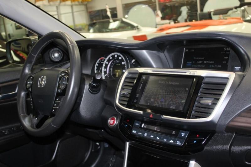 Honda Accord 2016 price $16,995