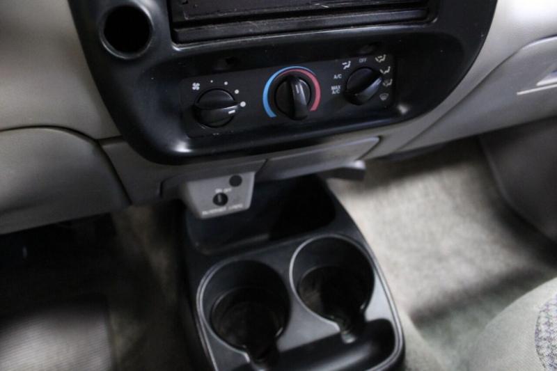 Ford Ranger 1998 price $5,850