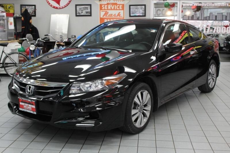 Honda Accord 2012 price $10,995