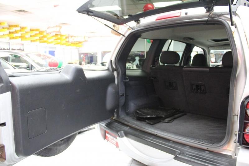 Jeep Liberty 2003 price $6,850