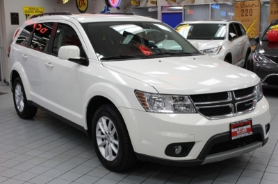 Used Dodge Journey Chicago Il