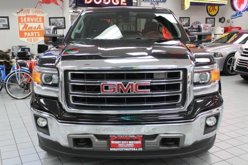 GMC Sierra 1500 2015 price $34,850