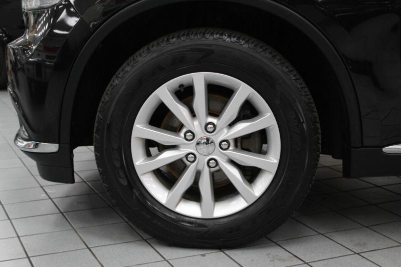 Dodge Durango 2014 price $14,995