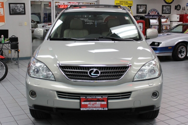 Lexus RX 400h 2006 price Call for Pricing.