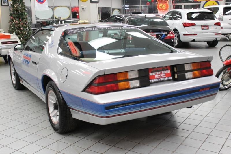 Chevrolet Camaro 1982 price $17,995