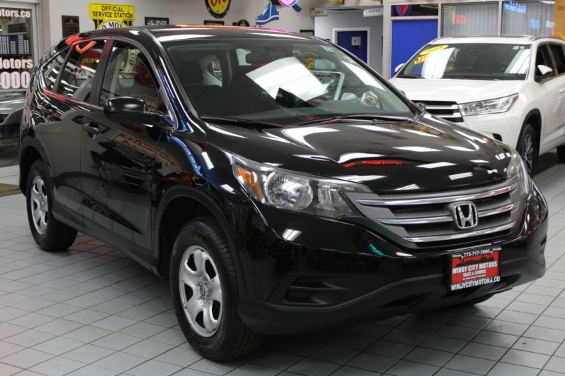 Honda CR-V 2014 price $14,995