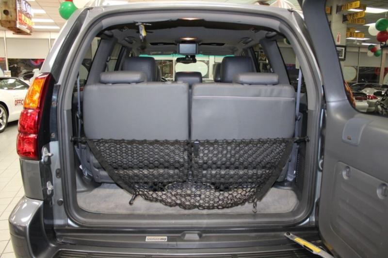 Lexus GX 470 2005 price $12,850