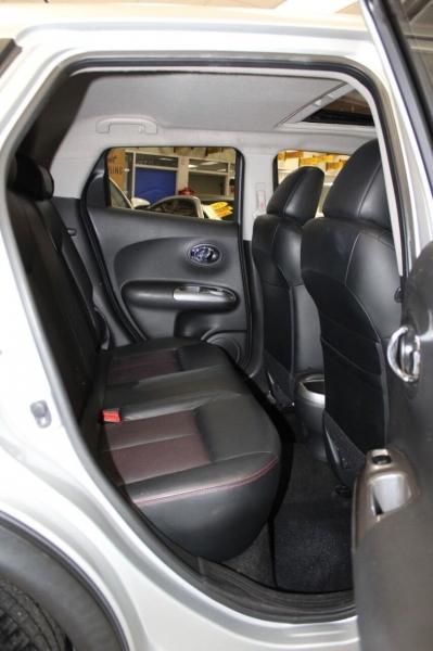 Nissan JUKE 2013 price $11,995