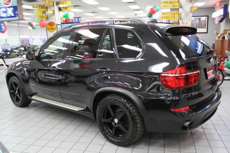 BMW X5 2013 price $18,850