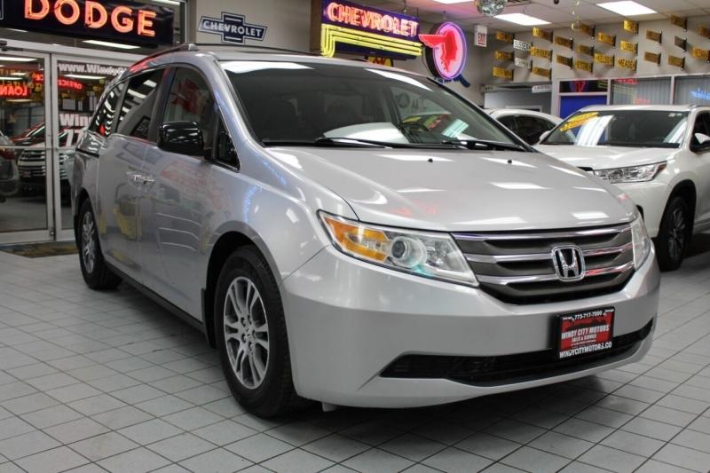 Honda Odyssey 2011 price $10,995