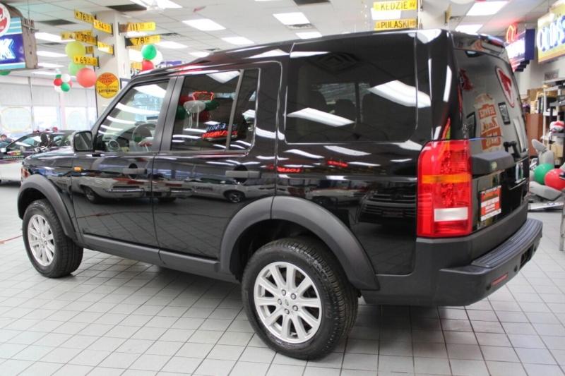Land Rover LR3 2008 price $10,995