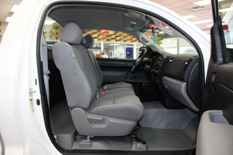 Toyota Tundra 2007 price $8,850