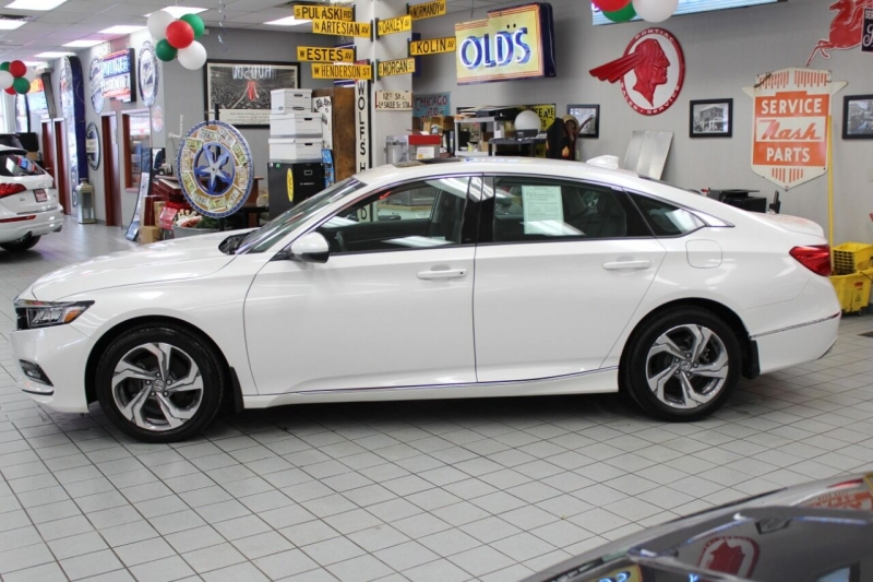 Honda Accord 2020 price $29,950