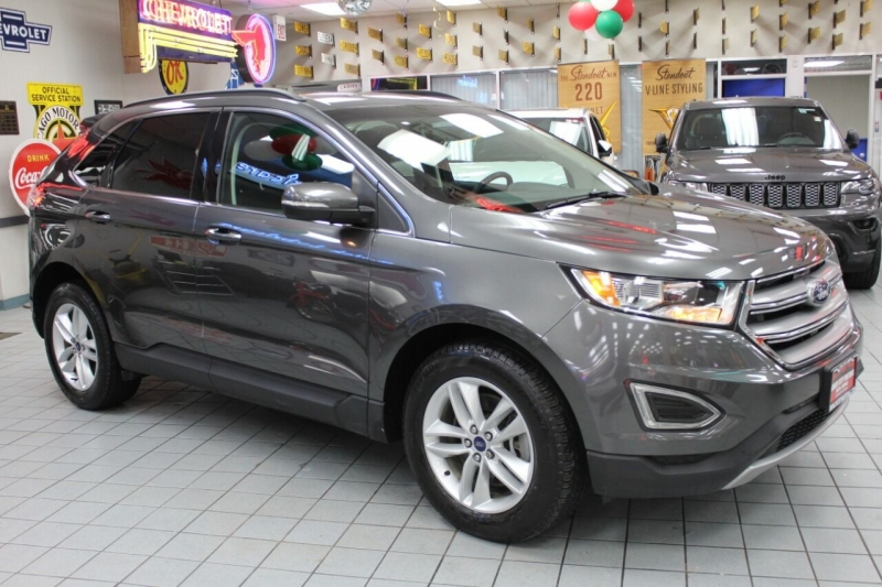 Ford Edge 2016 price $19,995