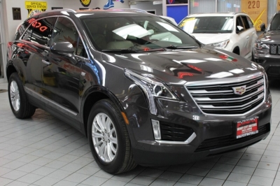 Used Cadillac Xt5 Crossover Chicago Il