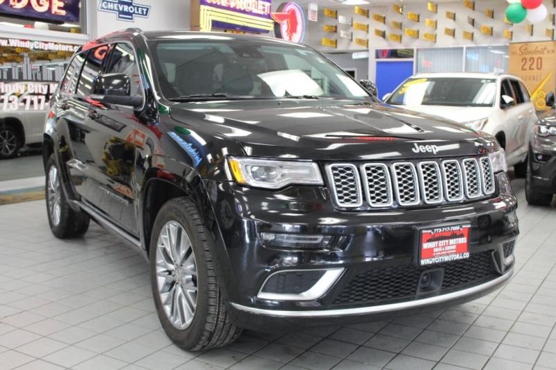Jeep Grand Cherokee 2017 price $31,950