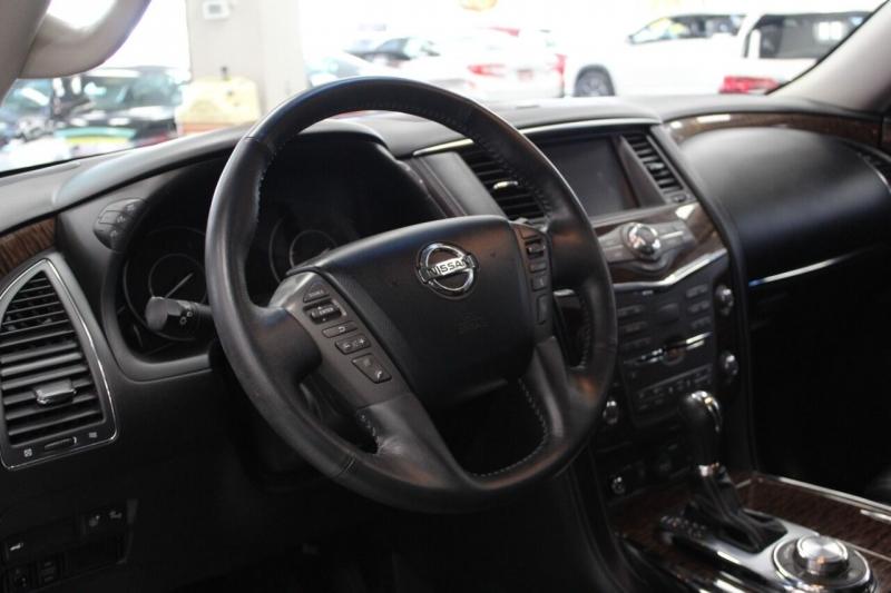 Nissan Armada 2017 price $35,995