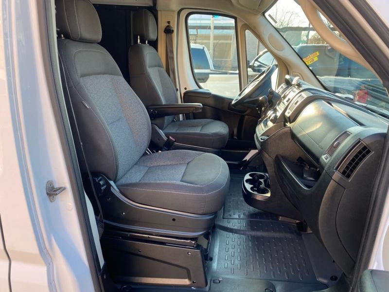 RAM ProMaster Cargo 2019 price $30,850