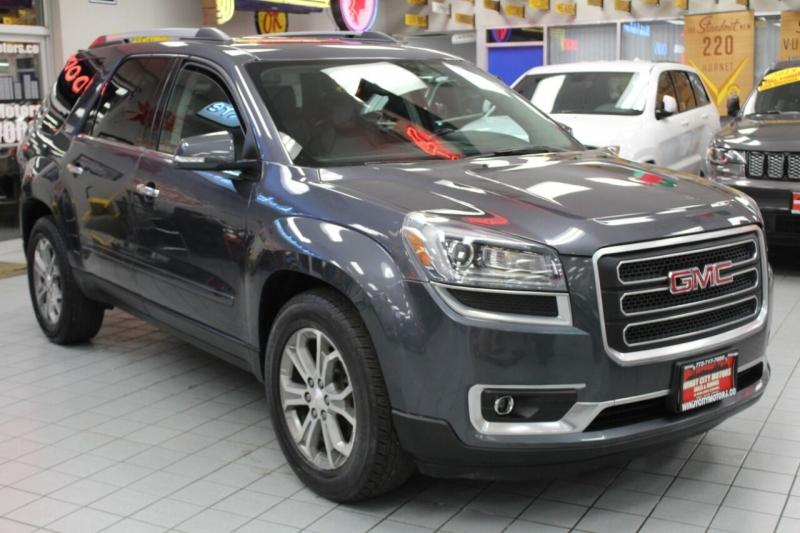 GMC Acadia 2014 price $20,850