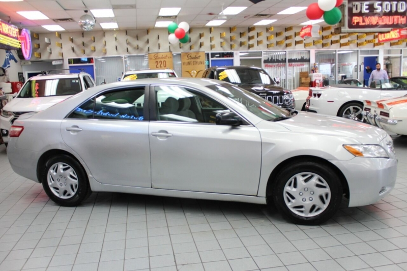 Toyota Camry 2007 price $7,850