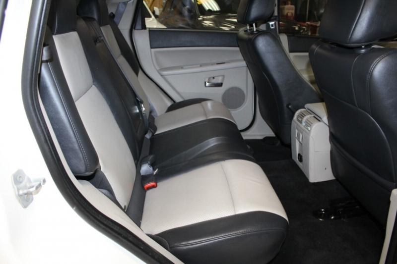 Jeep Grand Cherokee 2008 price $10,950