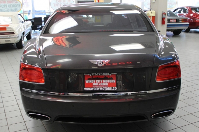 Bentley Flying Spur 2014 price $64,995