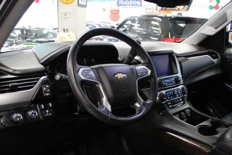 Chevrolet Tahoe 2016 price $31,950