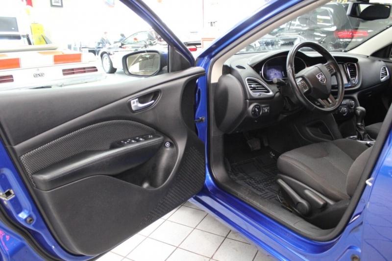 Dodge Dart 2014 price $9,850