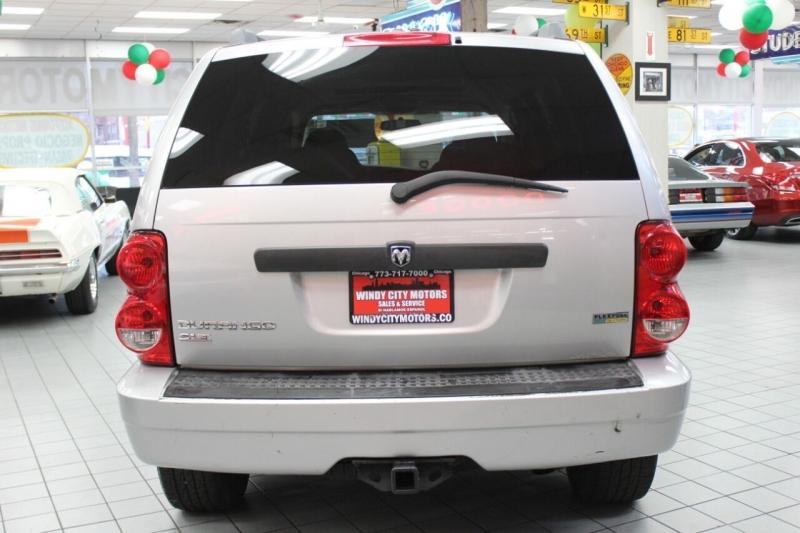 Dodge Durango 2008 price $10,950