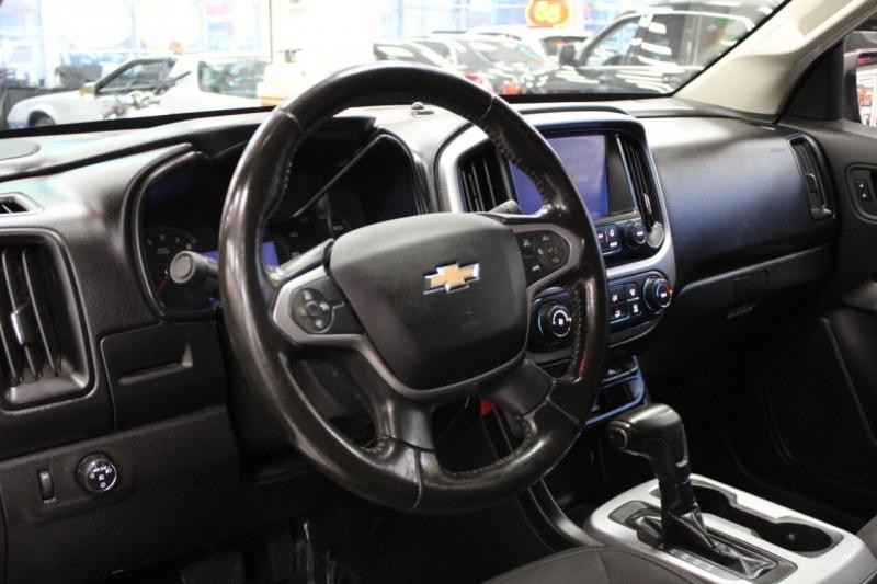 Chevrolet Colorado 2016 price $20,995
