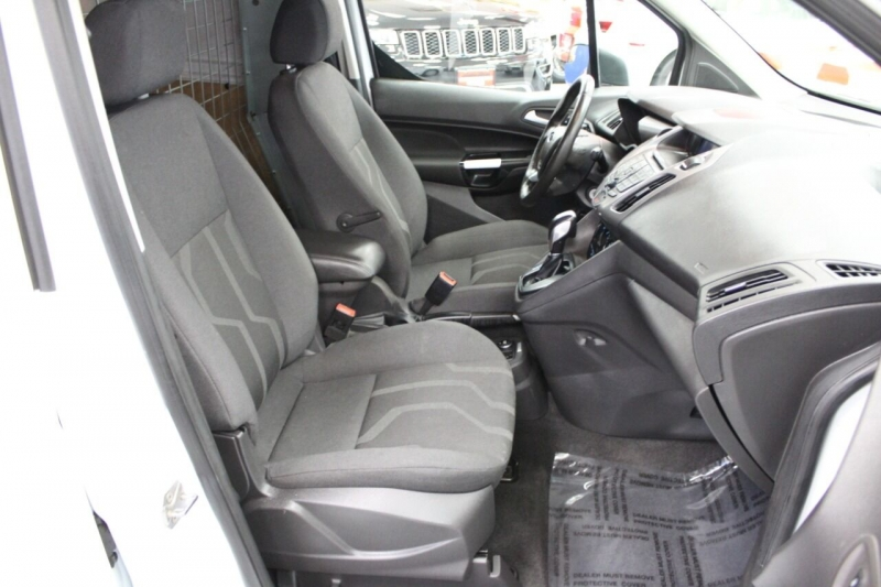 Ford Transit Connect Cargo 2017 price $18,950