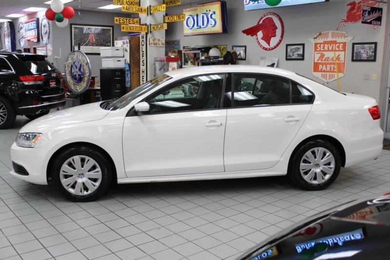 Volkswagen Jetta 2014 price $9,850