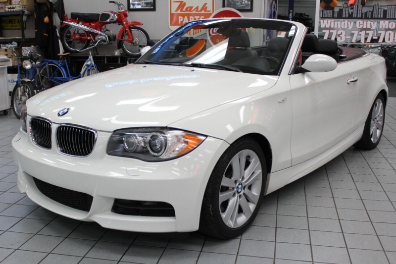 BMW 1 Series 2008 price $14,850
