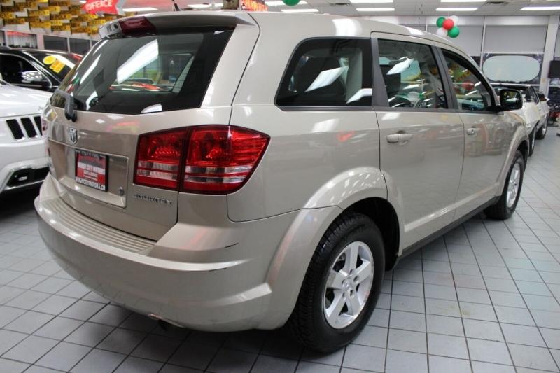 Dodge Journey 2009 price $9,850