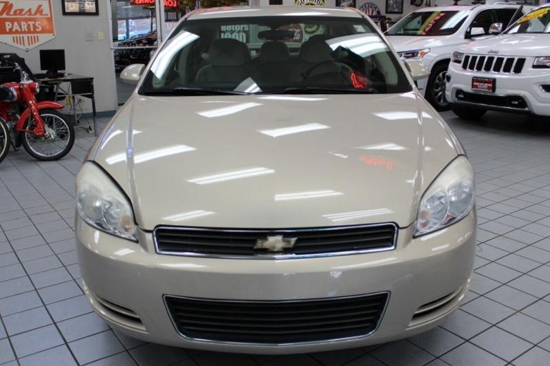 Chevrolet Impala 2010 price $9,850