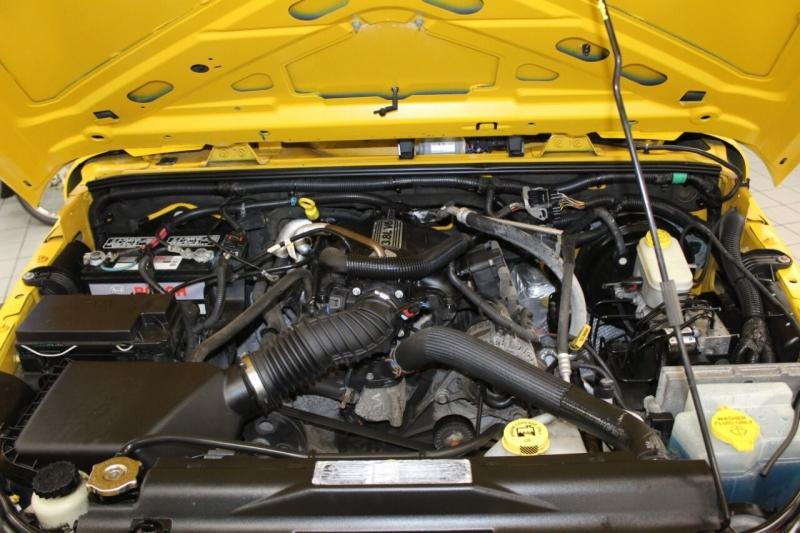 Jeep Wrangler 2011 price $20,850