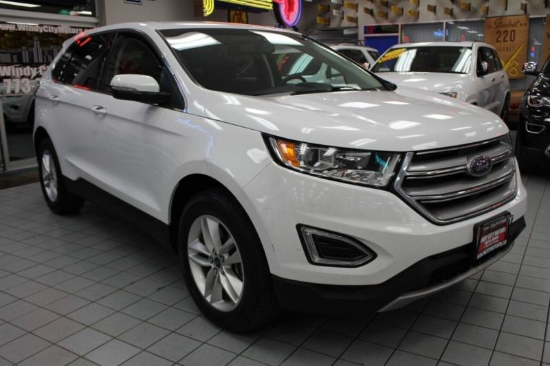 Ford Edge 2016 price $17,850