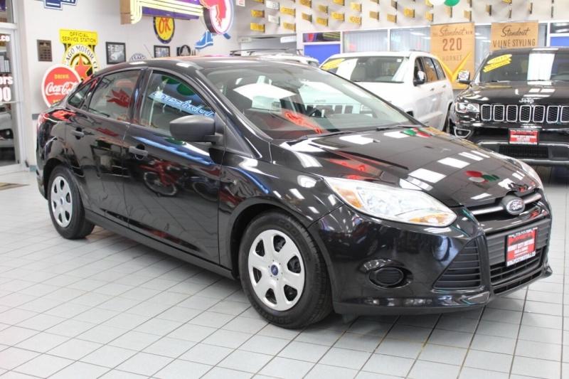 Ford Focus 2013 price $9,850
