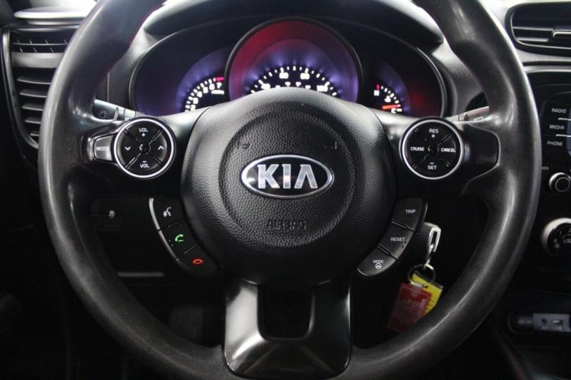 Kia Soul 2016 price $14,850