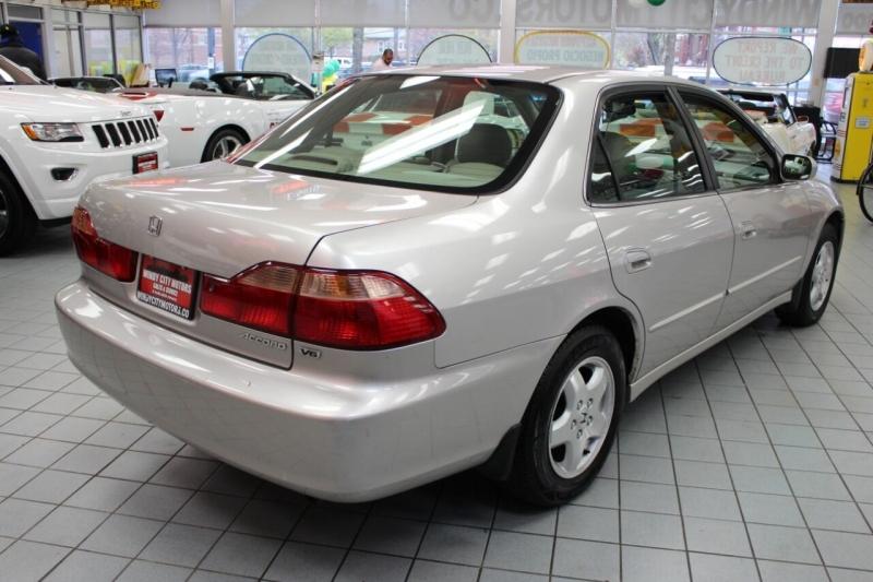 Honda Accord 1998 price $6,850