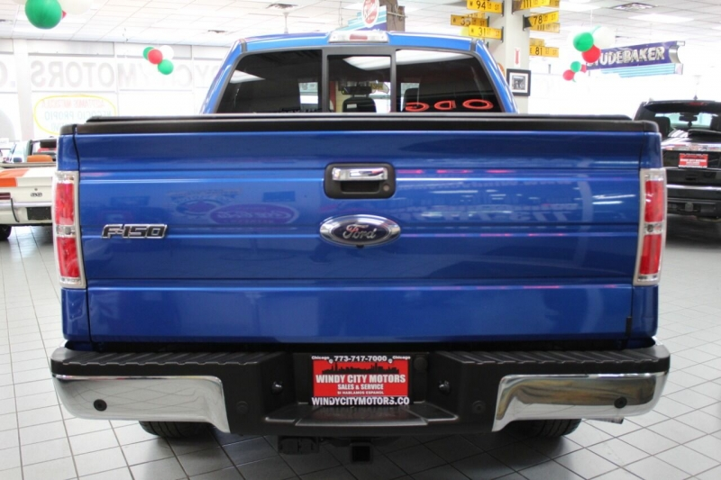 Ford F-150 2014 price $26,995