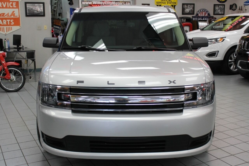 Ford Flex 2018 price $14,995