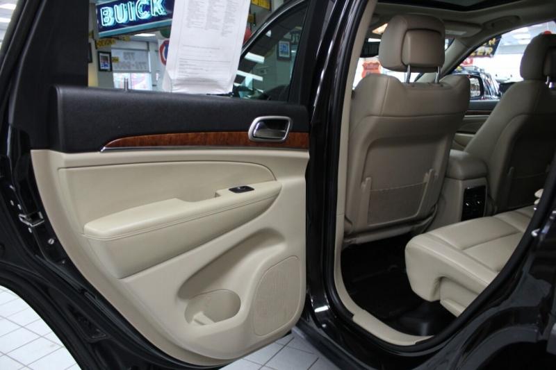Jeep Grand Cherokee 2013 price $17,995