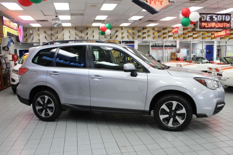 Subaru Forester 2018 price $23,950