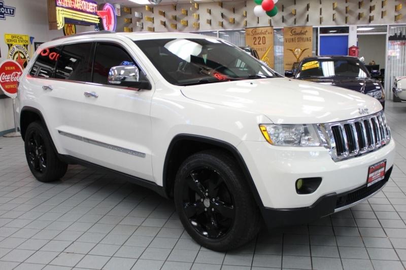 Jeep Grand Cherokee 2012 price $15,850