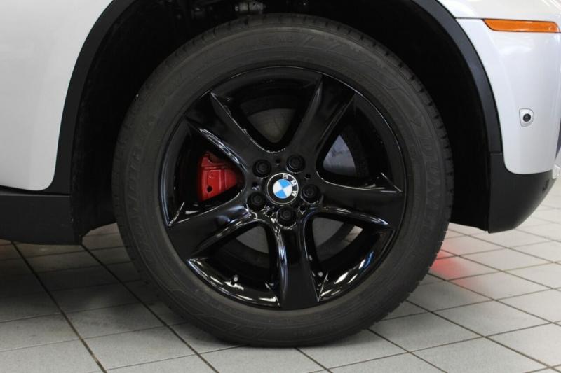 BMW X6 2014 price $29,950