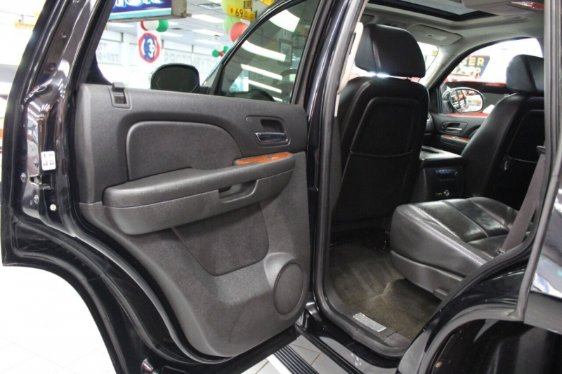 GMC Yukon 2007 price $13,950