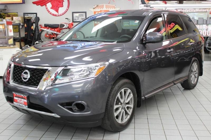 Nissan Pathfinder 2013 price $12,995