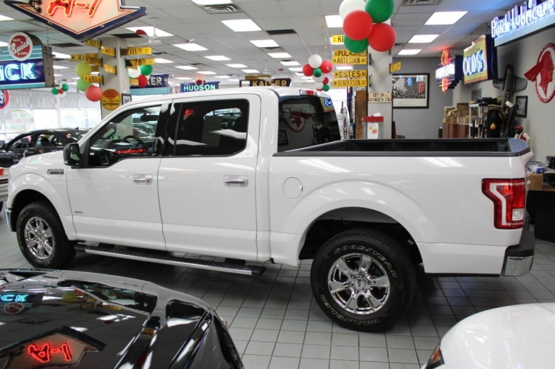 Ford F-150 2017 price $29,850