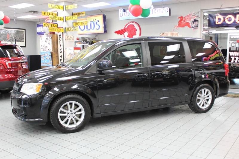 Dodge Grand Caravan 2013 price $12,950